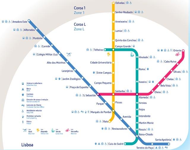 paris metro map pdf 2015