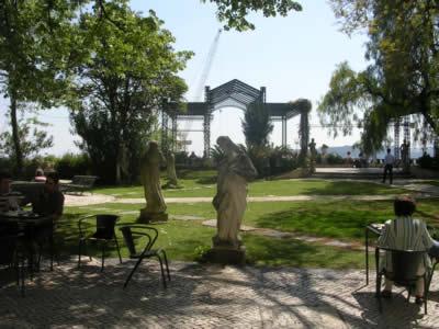 Museu da Arte Antiga em Lisboa