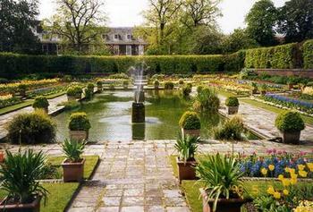 Jardines de kensington for Jardines de kensington