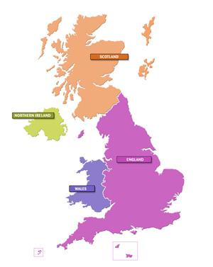Buttman en el Reino Unido
